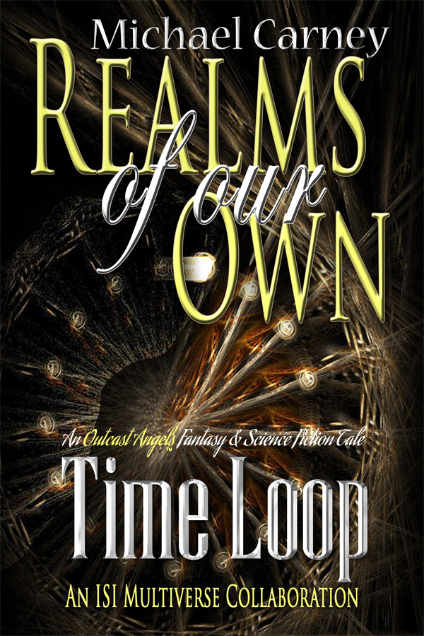 TIME LOOP book